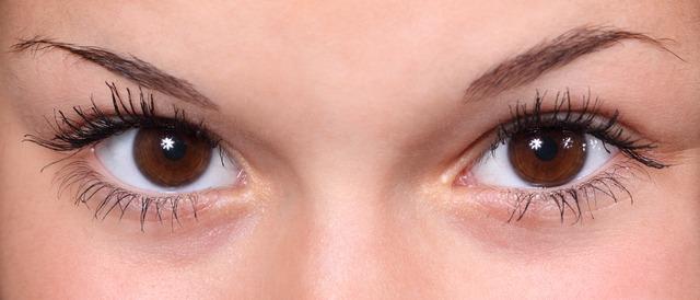 Eyebrow growth serums