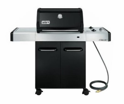 Weber Grill can make your meat taste delicious