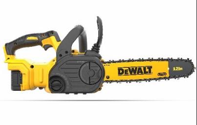 DeWalt is the best seller in several tool shops