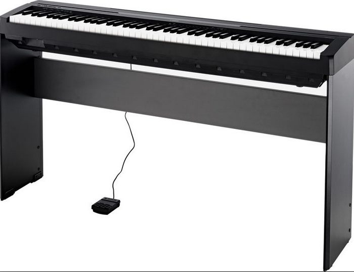 What I Like About Yamaha Digital Piano