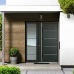 How to Paint Aluminum Doors