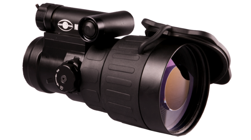 Scopes for hunting