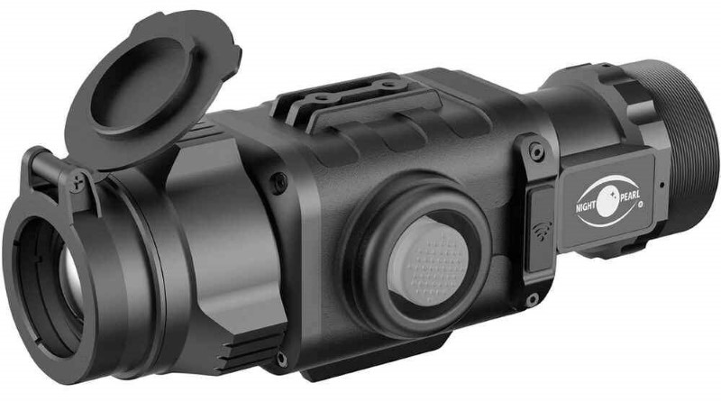 Thermal Scope Clip-on Night Pearl