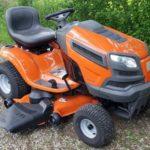 Husqvarna provides a clean and neat grass cut